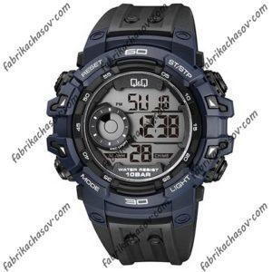 Мужские часы Q&Q M156J001Y