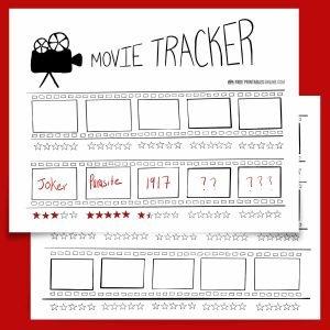 Movie Tracker