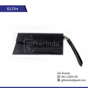 KLT04 Dompet Kulit Custom