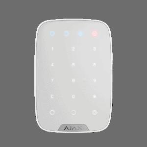 keypad-alarma-ajax-instalacion