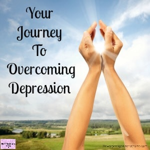 Overcoming depression with these tips and ideas!
