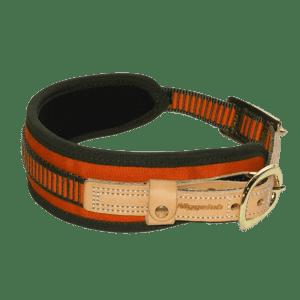 Udstyr til jagt og hundetræning - schweiss halsbånd fra Niggeloh