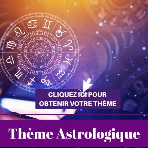 Obtenez votre thème astrologique avec Jean-Luc notre astrologue / Infinità Corse Voyance