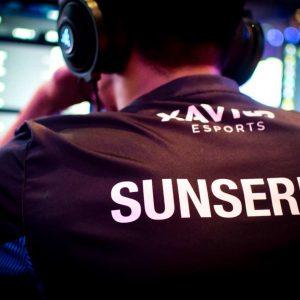 SUNSERIES โค้ชสอนเล่น overwatch