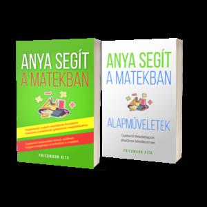 Anya segít a matekban matek könyv szülőknek gyakorló feladatlapok