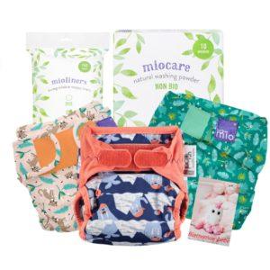 cadeau naissance_kit surprise_couches lavables
