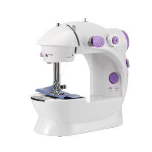Máquinas de coser manuales