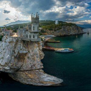 Уникальность природы Крыма