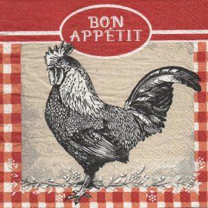 Bon Appetit 33 cm