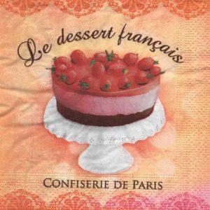 Dessert et gateau