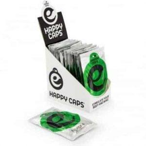Happy Caps, Energy-E
