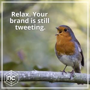 Managed social media marketing for UK SMEs
