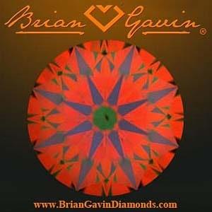 ASET image for Brian Gavin Signature Diamond, AGS #104064813017