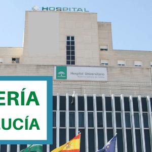 curso simulacros ope enfermeria andalucia
