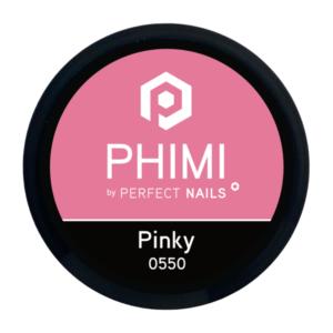 "Farbgel ""Pinky"""