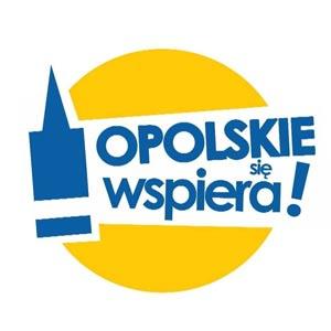 Opolskie się wspiera #opolskiesiewspiera 2020