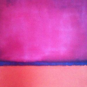 Mark Rothko abstrakcjonizm