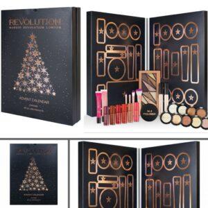 Makeup-Revolution-Calendario-Avvento-2017