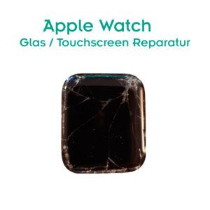 Apple Watch Glas-Reparatur