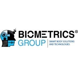 logo ontwerp Biometrics Group