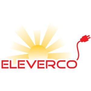 logo ontwerp ELEVERCO