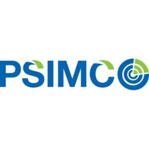 logo ontwerp PSIMCO