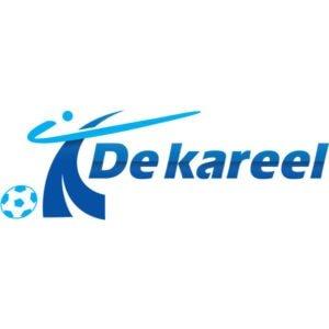 logo ontwerp De Kareel