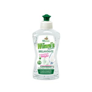 Winni's Sredstvo za Sijaj