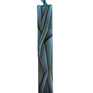 """Posture"" - Original Artwork by Roberto Yonkov"