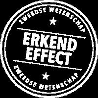 Erkend effect label