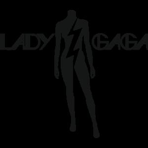 Печать на футболке Lady Gaga, Печать на футболках, чашках, кепках. Индивидуальный дизайн