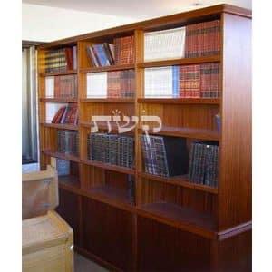 ספריית קודש בבית הכנסת תפארת ישראל, ירושלים