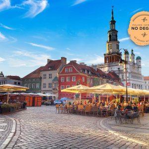 TEFL jobs in Poland