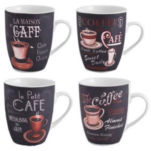 buy Coffee Lovers 4-piece Set