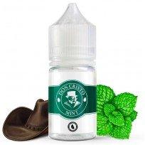 Aromas mentolados