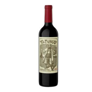 El Turco Blend de Uvas Tintas Karim Mussi The Phoenician Vinos Online Vinos en promoción