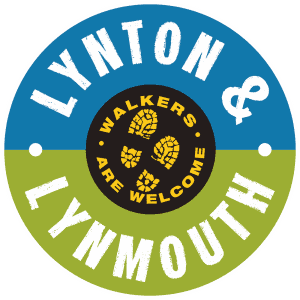Visit Lynton & Lynmouth where all Walkers are Welcome