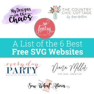 6 best SVG websites