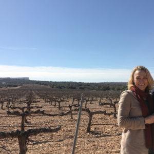 zu Besuch bei der Bodega Finca Antigua in La Mancha