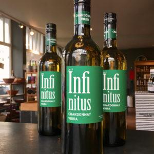 Infinitus Chardonnay Viura