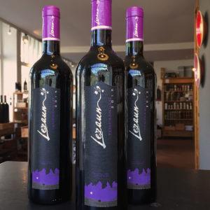 Lezaun Joven - Bio-Wein aus der Navarra