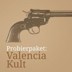 Probierpaket Valencia Kult