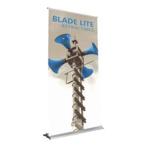 Blade Lite 1200 Standard Retractable Banner Stands