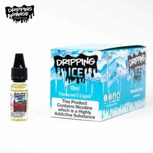 dripping range 10ml vampire astaire flavour