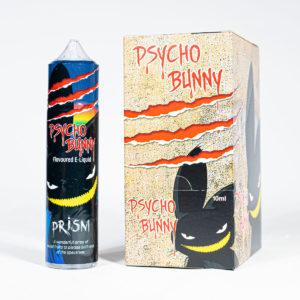 Eco Vape Psycho Bunny Prism 50ml CDU 6