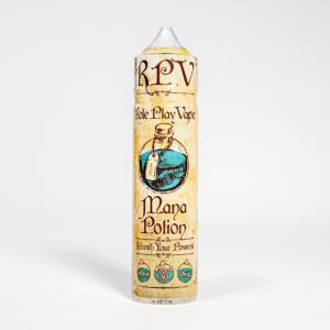 Eco vape RPV range Mana Flavour 50ml Shortfill
