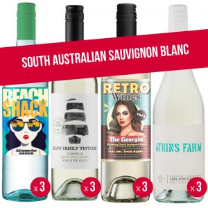 Sauvignon Blanc Pack