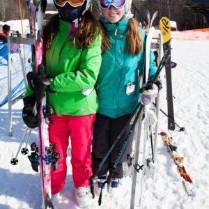WinterKids Downhill24 2015 Mount Abram042