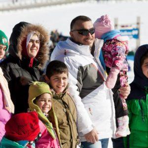 WinterKids Welcome to Winter 2015 SDP022