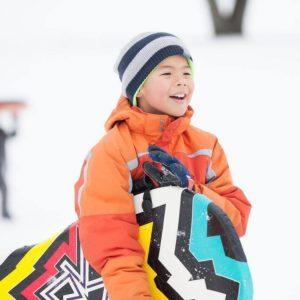 WinterKids Welcome to Winter 2016 SDP004